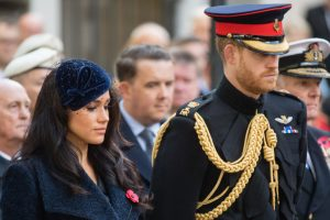 The Insane Reason The British Public Doesn't Want Meghan Markle and Prince Harry To Receive Public Funding