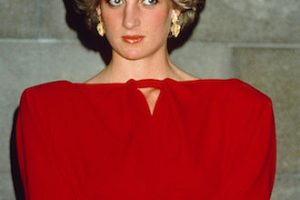 The Real Reason Princess Diana Was Able to Hide Her Eating Disorder for So Long