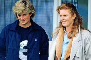 Sarah Ferguson May Have Revealed the Last Words Princess Diana Ever Said to Her