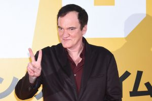 Why Quentin Tarantino Says He'll Keep His Unborn Child Away from 'Frozen'