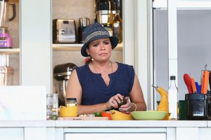 This Food 'Creeps' Rachael Ray Out and Makes Her Want to 'Retch'
