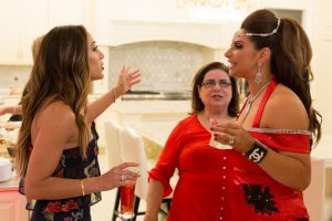 'RHONJ': Jennifer Aydin Talks Avoiding Melissa Gorga and Needing Closure