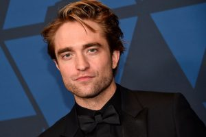 Robert Pattinson Says He Wouldn't Be Acting Were It Not for 'Really Nice Environment' on 'Harry Potter' Set