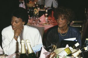 Whitney Houston's Ex-Girlfriend, Robyn Crawford, Spills Intimate Details About Their Relationship