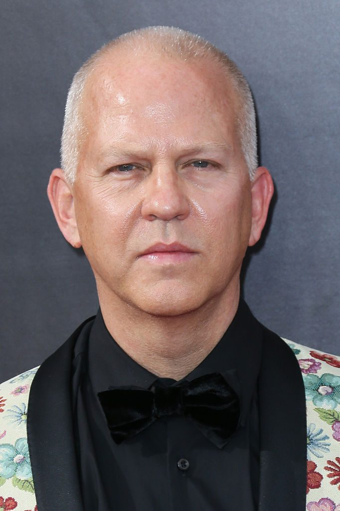 Ryan Murphy of American Horror Story
