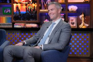 'Million Dollar Listing:' Ryan Serhant Gives out His Phone Number and Encourages Fans to Reach Out