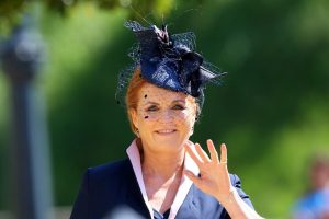 'The Crown': Actresses Who Would Be Perfect to Play Sarah Ferguson