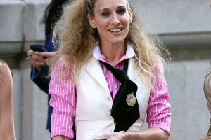 'Sex and the City': Would We Be Able to Afford Carrie Bradshaw's NYC Lifestyle in 2019?