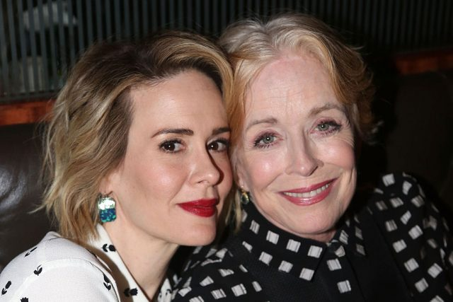 How Long Have Sarah Paulson and Holland Taylor Been Dating?