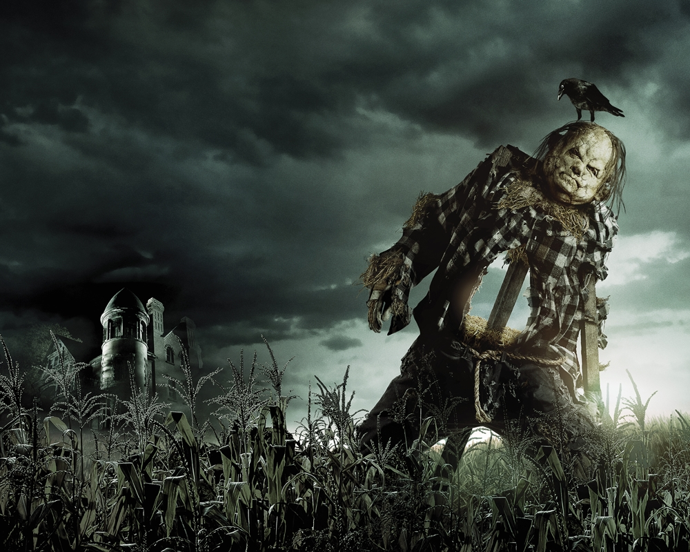 Harold in Scary Stories to Tell in the Dark