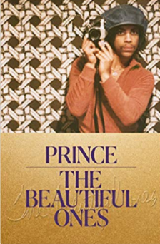 Prince memoir, 'The Beautiful Ones'