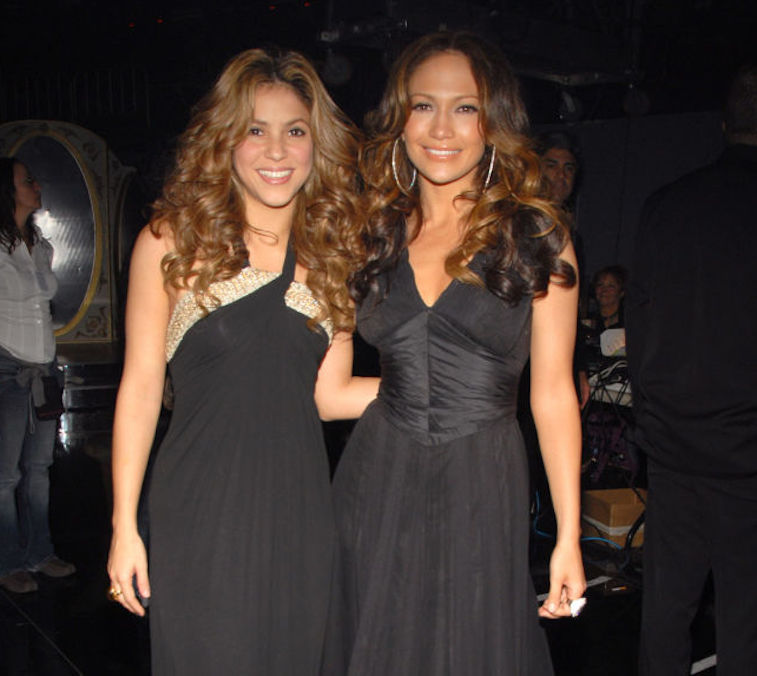 How Much Will Jennifer Lopez And Shakira Get Paid For Performing At The Super Halftime Show