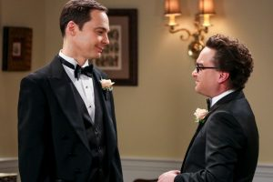 'The Big Bang Theory': Why Does Leonard Put Up With Sheldon?