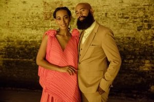 Why Did Solange Separate From Her Husband?