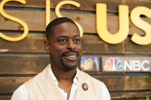 'This Is Us' Sterling K. Brown Says They've Filmed Series Finale Scenes Already and No, We're Not OK