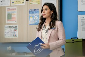 'Superstore': Is Amy's Salary as a Manager Realistic?