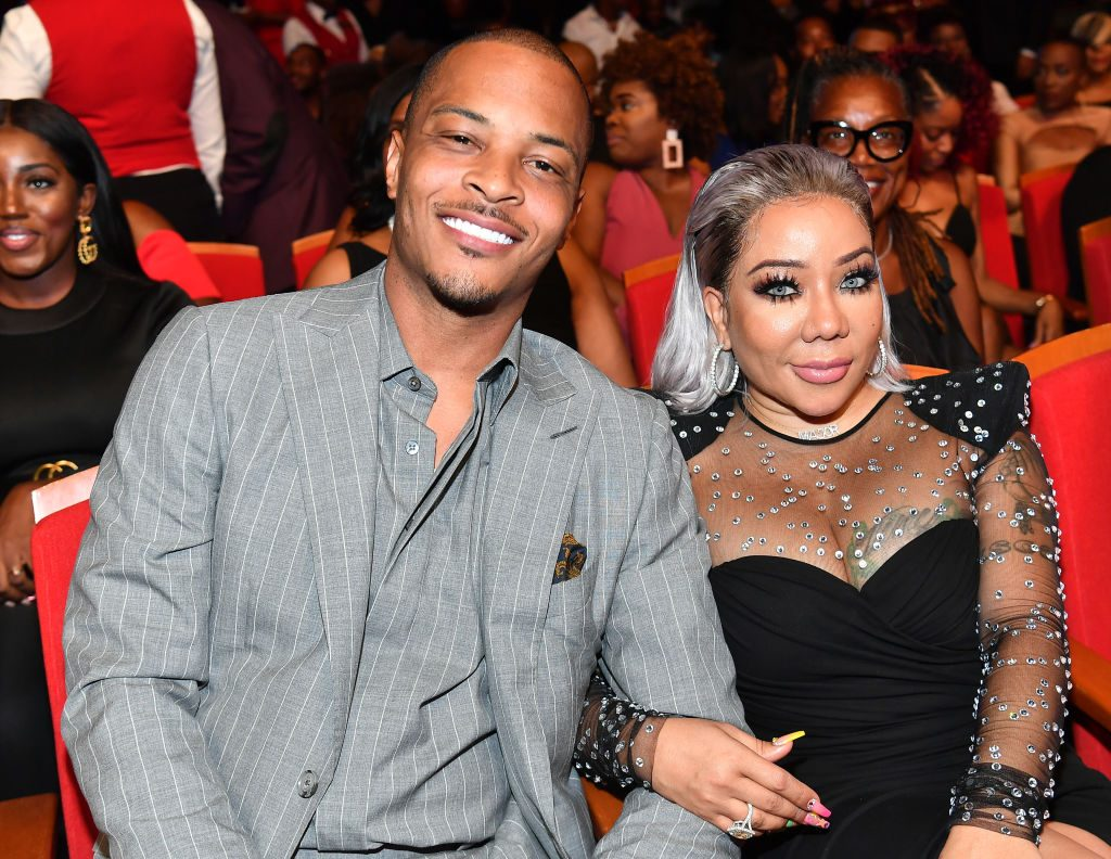 Tiny Harris responds to concern about T.I.'s daughter