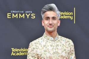 The Real Reason Tan France Originally Turned Down 'Queer Eye'
