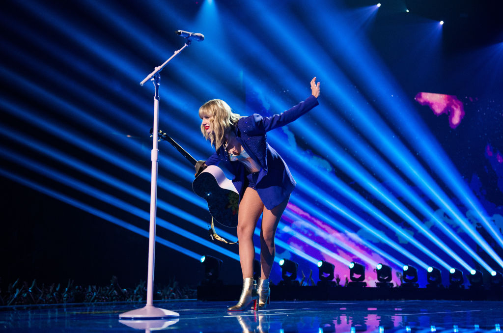 Taylor Swift Grammy