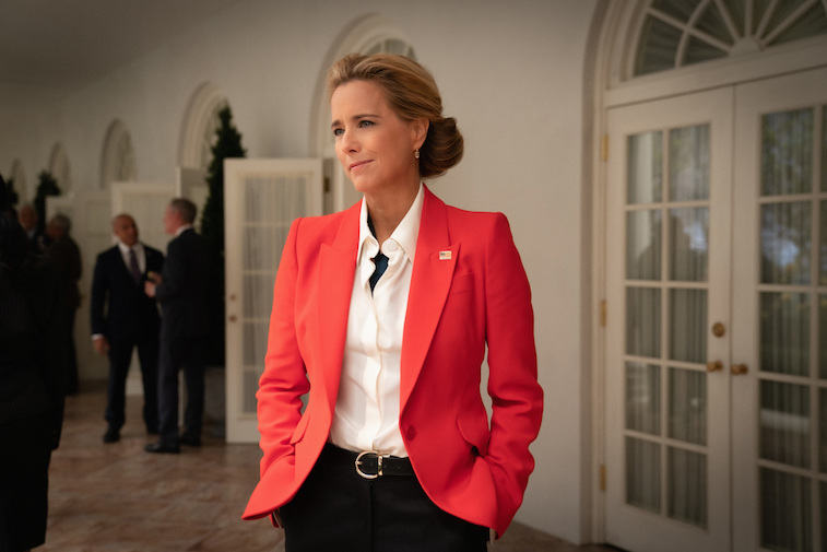 Tea Leoni in Madam Secretary