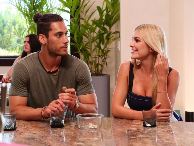 'Temptation Island' Season 2 Star David Benavidez 'Set the Record Straight' About His Alleged Threesome