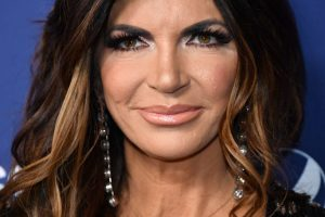'RHONJ': Teresa Giudice Is Acting Cagey About The Next Time She'll See Her Husband