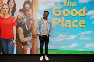 'The Good Place' Finds an Answer by Showing Chidi's Past