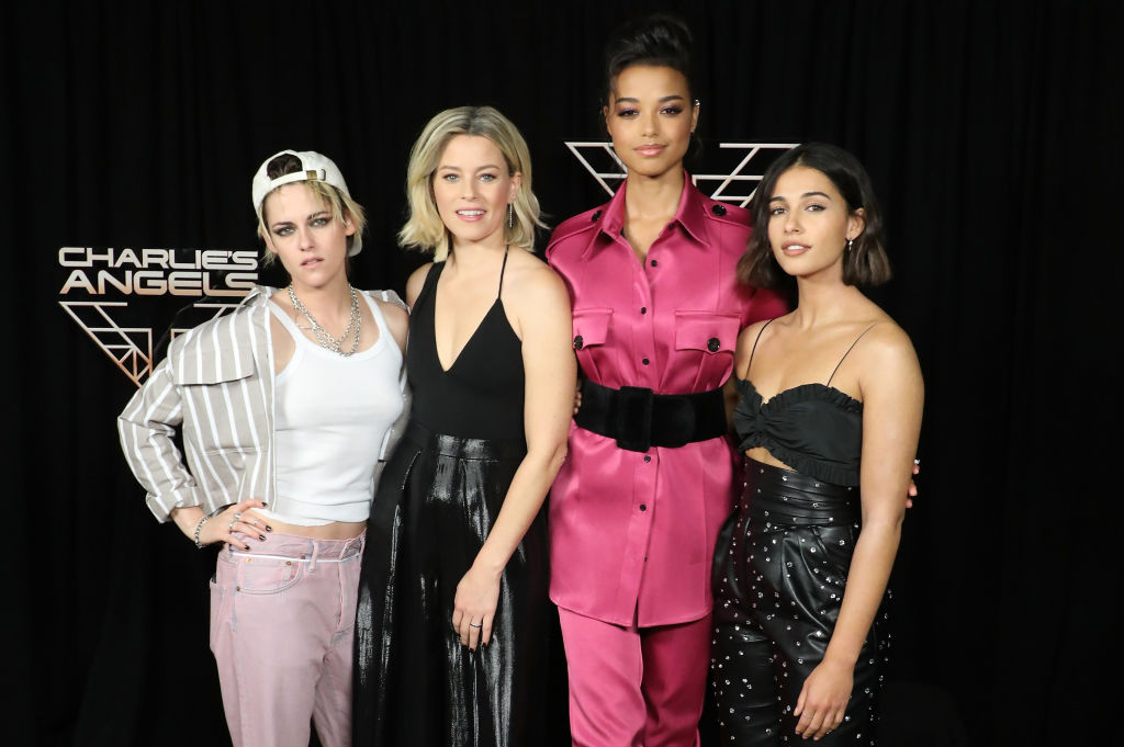 Is The New Charlie S Angels Movie Connected To The Old Ones