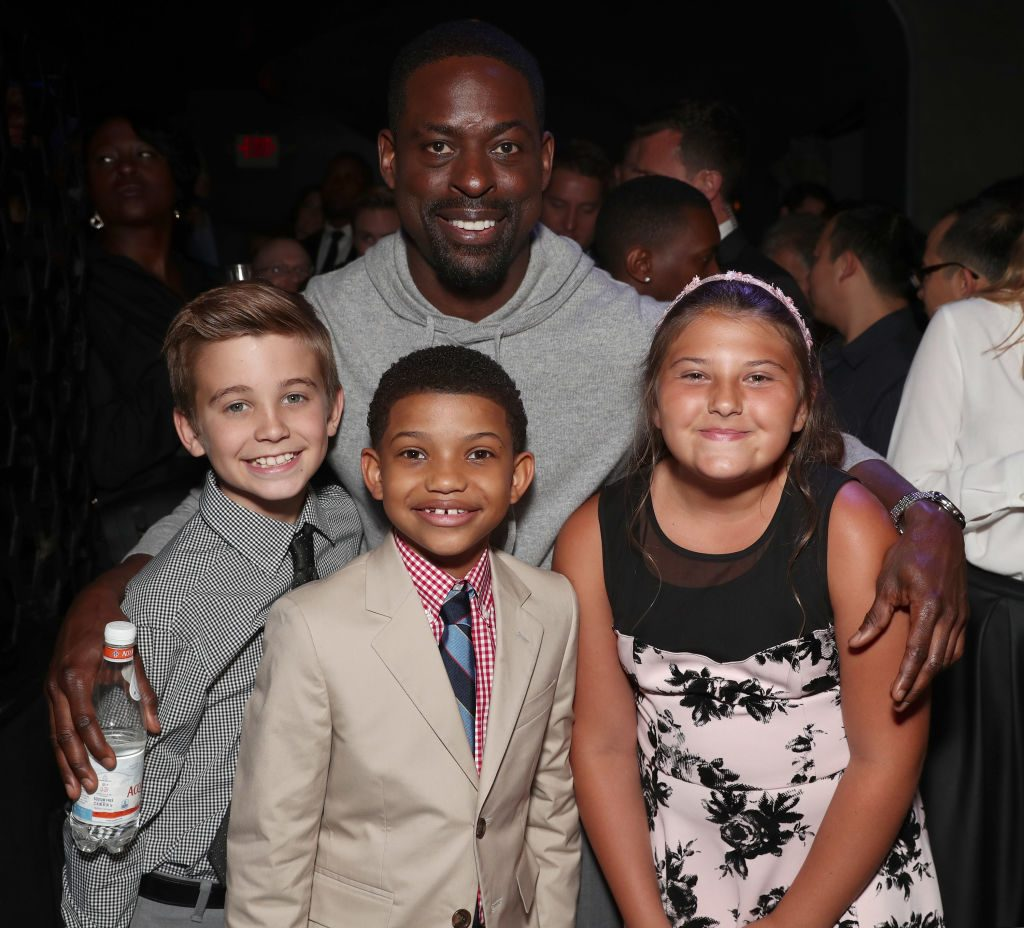 'This Is Us' stars