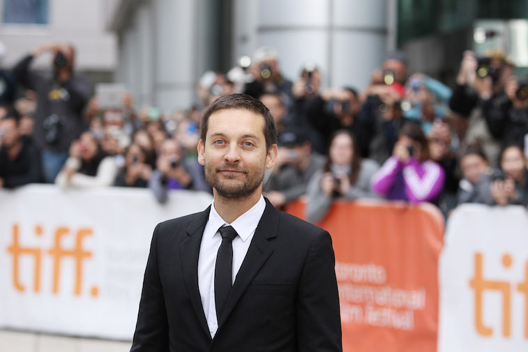 'Spider-Man': Where is Tobey Maguire Today?