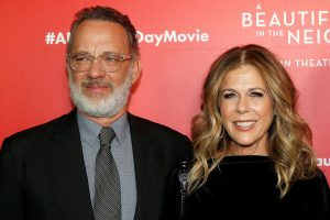 The Surprising Thing Tom Hanks Learned About His Marriage to Rita Wilson While Playing Fred Rogers