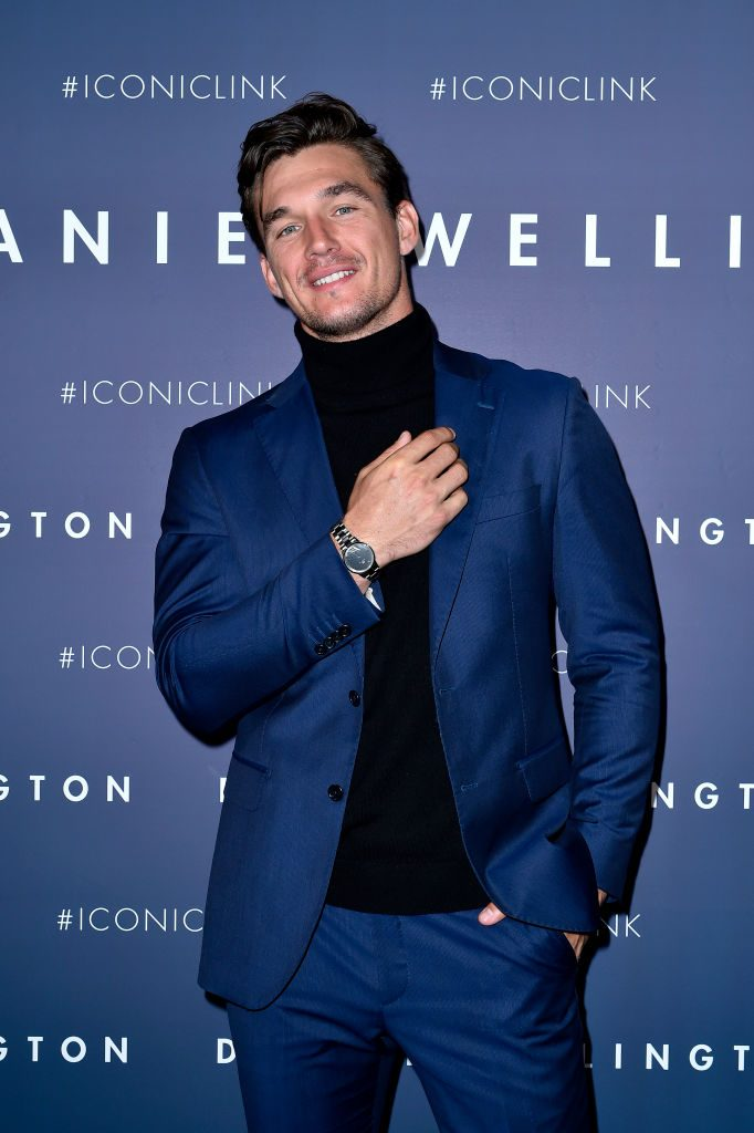 Tyler Cameron | Aurelien Meunier/Getty Images for Daniel Wellington