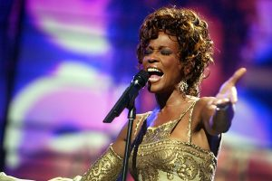 Why Whitney Houston Once Planned To Fight Wendy Williams