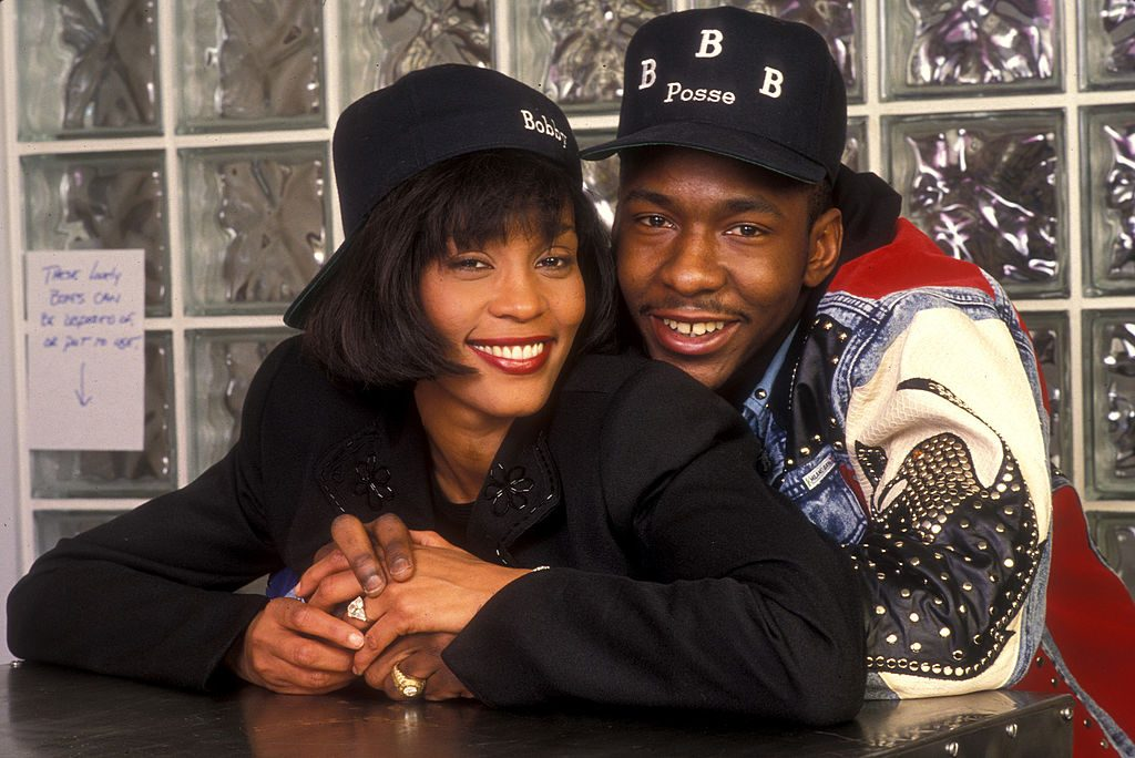 Robyn Crawford Insists Bobby Brown Did Not Introduce Whitney Houston To Cocaine