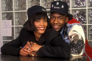 Did Whitney Houston's Marriage to Bobby Brown Put a Strain on Her Friendship with Robyn Crawford?
