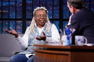 Whoopi Goldberg Denies 'The View' Cast Is Fighting Saying, If It Was True 'There Would Be Issues'