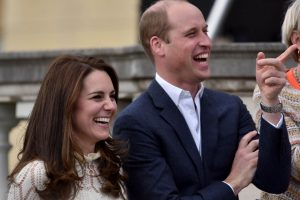 Prince William and Kate Middleton Just Showed Off Their Playful Sense of Humor and Honestly, It's So Refreshing