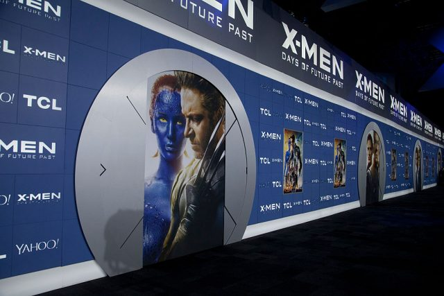 The 'X-Men: Days of Future Past' global premiere