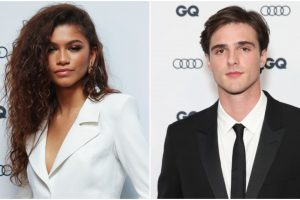 Zendaya and Jacob Elordi Dating Rumors Heat up After This Appearance