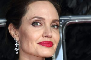 Why Did Angelina Jolie Get Her First Tattoo?