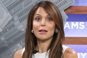 This Is Why Bethenny Frankel Says Her 'RHONY' Past Hurts Her
