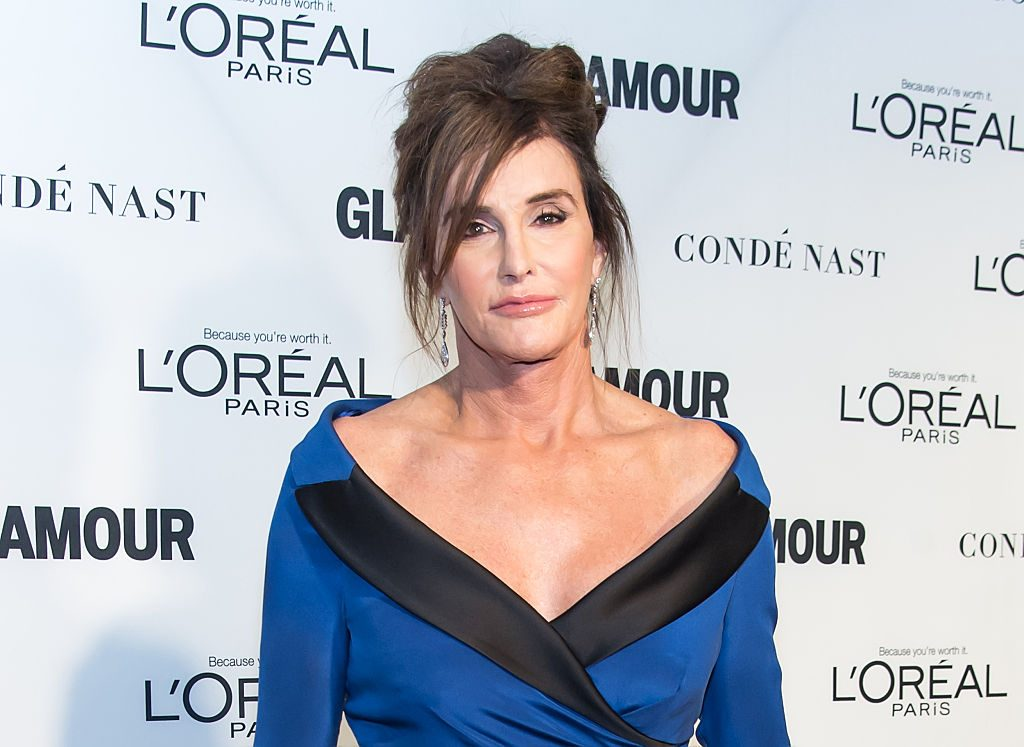The Kardashian-Jenners are two of America's most famous families. Learn why Caitlyn Jenner feels her family is akin to the British royals.