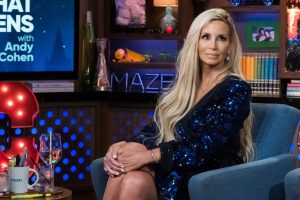 This Is How the 'RHOBH' Cast Reacted to Camille Grammer's Return