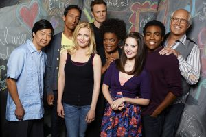 'Community': The Toxic Secrets Behind NBC's Feel-Good Sitcom