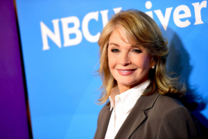 'Days of Our Lives': What is Actress Deidre Hall's Net Worth?