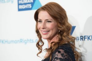'Law & Order: SVU' Star Diane Neal Threatened to Kill Her Ex-Boyfriend and His Dog