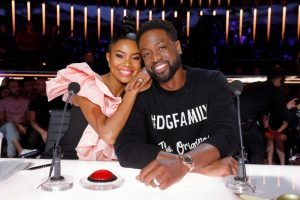 'America's Got Talent': Dwyane Wade Comments On Wife Gabrielle Union Being Fired — Why He's 'Even More Proud' Of Her Now