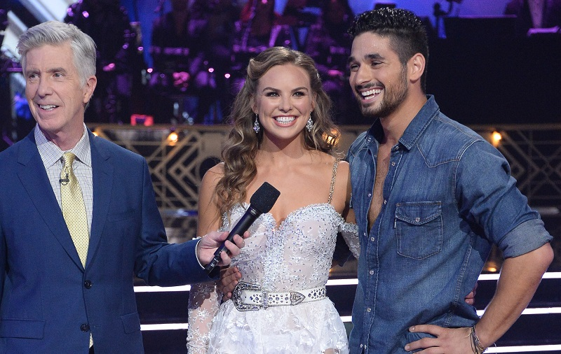 'Dancing with the Stars' Names Season 28 Champion