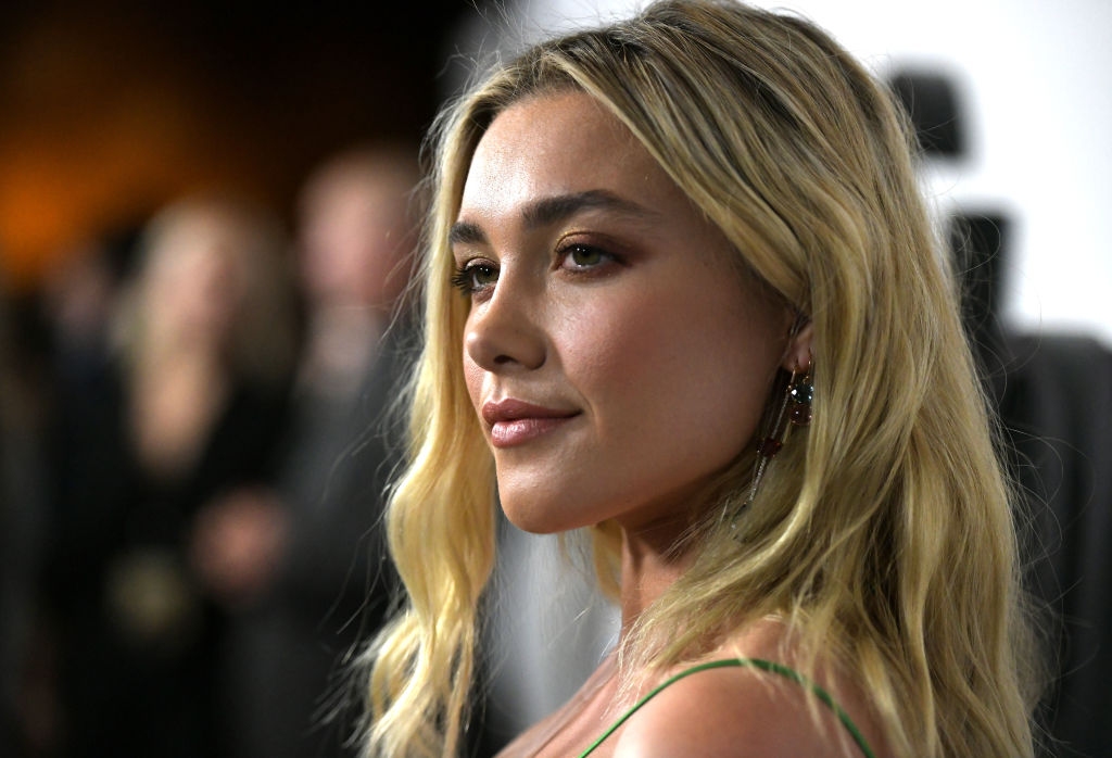 Is Florence Pugh S Black Widow Character An Enemy Or Ally