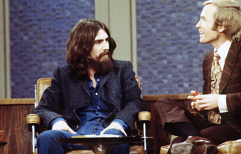 What George Harrison Thought Was So Incredible About Led Zeppelin